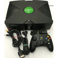 Original Xbox Soft modded with over 5000+ games