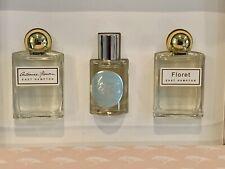 Antonia's Flowers East Hampton Boxed Fragrance Gift Set- Very RARE