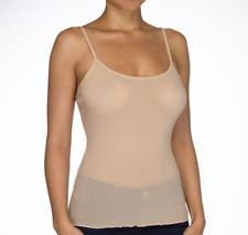 Hanky Panky Nude Concealer Camisole Top Women's Size S 6905