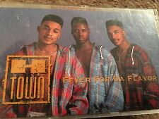 Fever for da Flavor by H-Town (Cassette, 1993, Luke Records) FAST SHIPPING