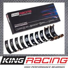 King Racing +011 Set of 5 Main Bearings suits Chrysler 318