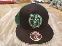 NEW BOSTON CELTICS 210 Fitted Hat 7 1/4 - 7 5/8 NBA GREEN