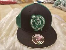 NEW BOSTON CELTICS 210 Fitted Hat 7 1/4 - 7 5/8 NBA GREEN