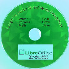 Full Office Suite Software for Windows  fully compatible with MS Office English