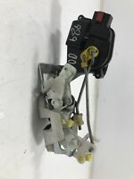 Chevrolet Matiz DRIVER REAR RIGHT DOOR LOCK 5 Doors 2005 to 2010