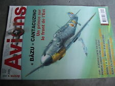 µ? Revue Wing Masters n°110 AMC DH.9 Mosquito FB.VI F-15C Eagle FW 190A-8