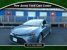 New listing 2020 Toyota Corolla Le