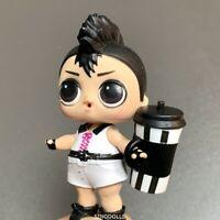 LOL Surprise Dolls Boys series 1 - Nightfall night fall DOLLHOUSE Toy Xmas Gift