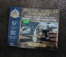 """1/87 All the worlds aircraft """"The Golden Era """" Spirt of St. Louis"""