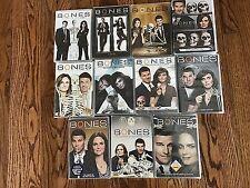 Bones FOX TV Series Complete Season 1-11 (1 2 3 4 5 6 7 8 9 10 11) NEW DVD SET
