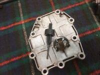 Saab Classic 900 Transmission Oil Dip Stick