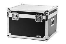 60 x 50 cm Universal Case Stacking 2 II TRANSPORTCASE Flightcase STAPELBAR