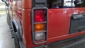 03-04 Hummer H2 Left Driver Side Tail Light ~ Stop Lamp ~ OEM