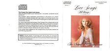Rare 101 Strings Love Songs Japan 1986 Alshire ALCD 7 CD