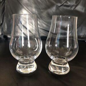The Glencairn Official Whisky Nosing Glass - Set of 2