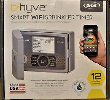 New listing Orbit 57950 Smart Wi-Fi 12-Station Sprinkler System Controller - New