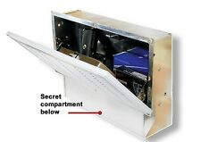 QuickSafes Hidden Compartment Vent Safe RFID Safe Quick Safes QuickVent PLUS