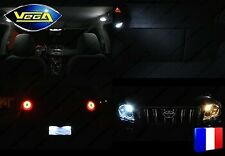 Pack 296 leds SMD blanc xenon COMPLET Audi A4 B8