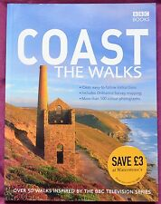 Coast The Walks – BBC Books ISBN: 978 1 84 607355 7