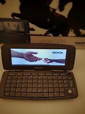 Nokia 9300i Smartphones Handy