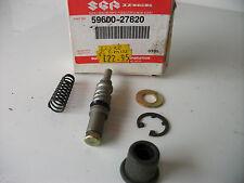 New Genuine Suzuki Master Cylinder Repair Kit Rm 80 125 Drz Dr350 Dr 59600-27820
