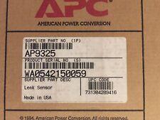 APC leak sensor / AP9325