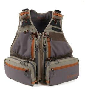 Fishpond Upstream Tech Vest Men's  - New