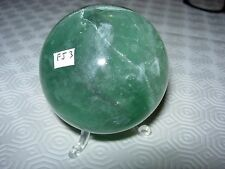 fluorite sphere Fj3 68 mm