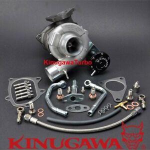 Kinugawa Billet Turbo For SUBARU IMPREZA Forester 58T EJ205 TD04HL-20T-6cm 320HP