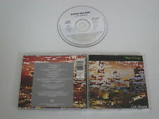 STEVE HILLAGE/LIVE HERALD(VIRGIN CDVM 3502+0777 7 87281 2 2) CD ALBUM