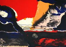 JOSEP GUINOVART - Komposition 1974 - limitiert, handsigniert und nummeriert