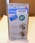 Tektronix 11A72 Two Channel Amplifier
