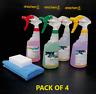 Multi purpose sanitising spray kitchen bathroom floors multi surface cleaner