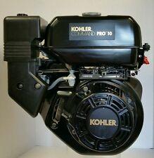 CS10TR Go Kart Kohler Command Pro 10HP 2:1 Wet Clutch Engine 25mm X 2-1/2 Shaft