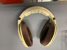 Sennheiser HD 598 Over-Ear Headphones - Brown , excellent condition