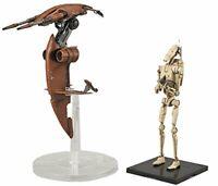 Star Wars Battle Droid & Stapp 1/12 scale plastic model