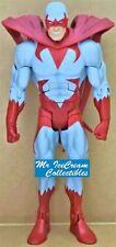 Dc Universe Classics Nekron Wave 20 Teen Titans Hawk Dcuc