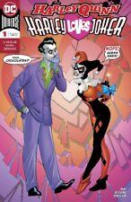 HARLEY LOVES JOKER #1 DC COMICS DINI CONNER HARLEY QUINN BATMAN 5218