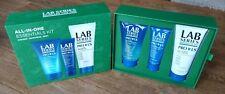 Lab Series All In One Essentials Kit Men Gift Set - Shower Gel, Cleanser, Face