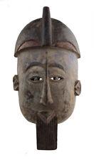 Masque Igbo-art africain-Nigeria- 1295
