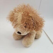 Ganz Webkinz Cocker Spaniel Dog Brown Stuffed Animal Plush No Code