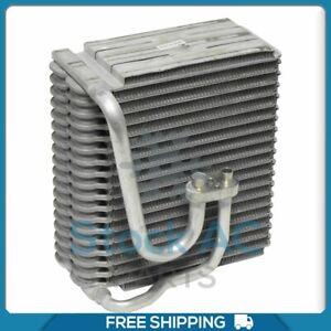 A/C Evaporator Core for Daewoo Lanos, Leganza, Nubira QU
