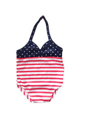 American Swimsuit for Wellie Wisher Dolls