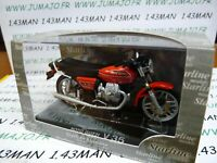 MG24 : MOTO 1/24 STARLINE  MOTO GUZZI : V35