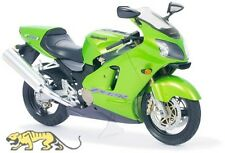 Kawasaki Ninja zx-12r - 1:12 - Tamiya 14084