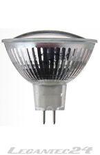 LED 12V 1,2W MR16 GU5,3 Daylight Glühbirne Lampe Birne 12Volt 1,2Watt neu