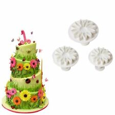 Cœur fondant piston set st-valentin amour sucre artisanat cake decorating baking