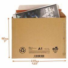busta in cartone per spedire libri od altro - 23,5 x 18 c mm.-50  pezzi 26 euro