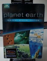 Planet Earth - The Complete Collection  NEW DVD FREE SHIPPING!!!