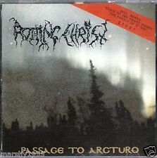 Rotting Christ - Passage To Arcturo CD - Decapitated Records DEC 013